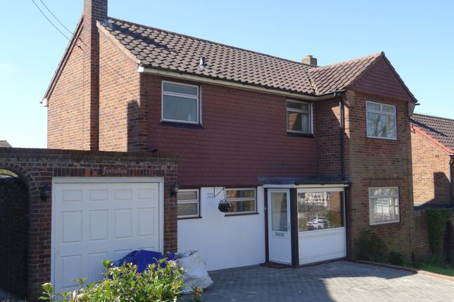 Thumbnail Detached house to rent in Osgood Avenue, Farnborough, Orpington