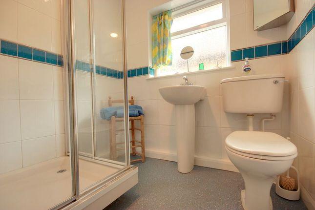 Shower Room of New Walk, Beverley HU17