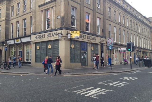 Thumbnail Retail premises to let in 95-97 Grainger Street, Newcastle Upon Tyne, Tyne And Wear