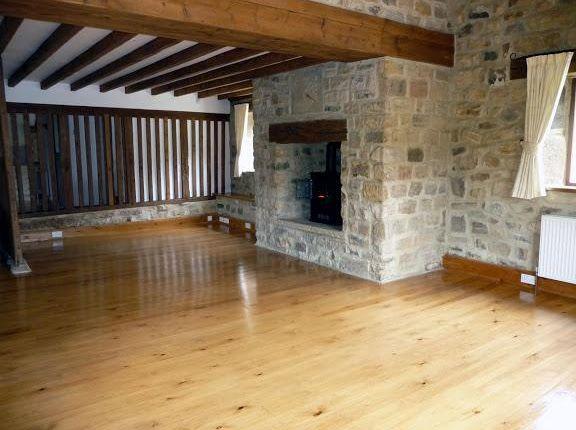 Thumbnail Cottage to rent in Fringill Lane, Darley, Harrogate