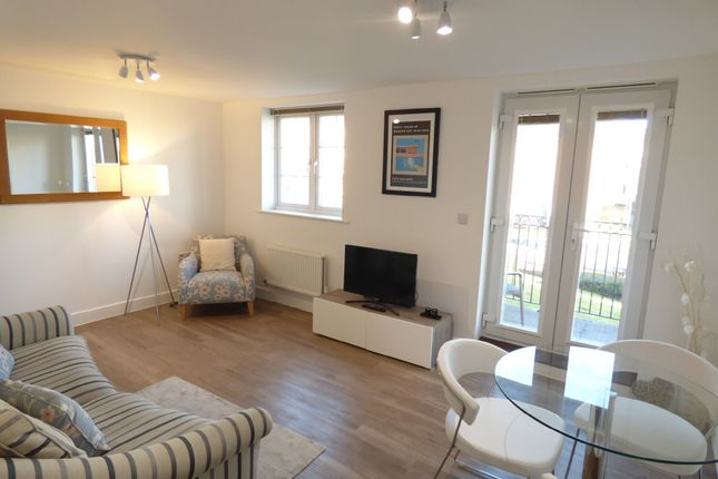2 bed flat for sale in Axial Drive, Colchester