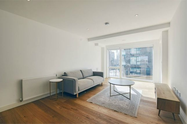 Thumbnail Flat to rent in Hugero Point, 8 Rennie Street, London
