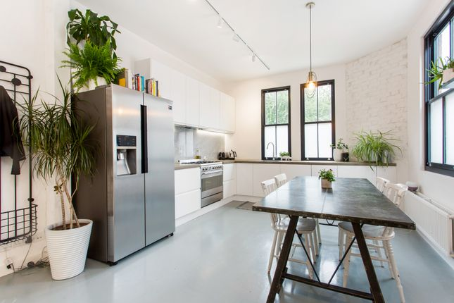 Thumbnail End terrace house for sale in Old Bethnal Green Road, London