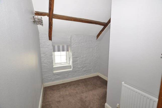 Bedroom 1 of Anchor House, Clifton Street, Laugharne SA33