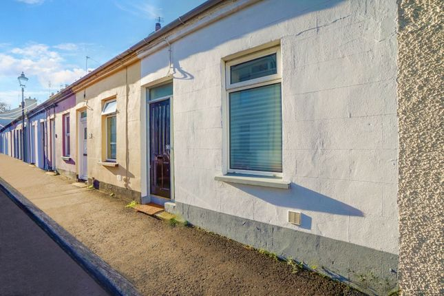 Thumbnail Terraced house for sale in Manor Street, Donaghadee