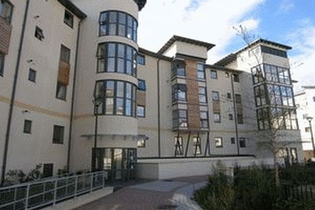 Thumbnail Property to rent in Rowan Court, 17 Seacole Crescent, Swindon