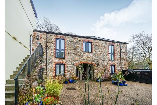 Thumbnail Flat for sale in New Walk, Totnes