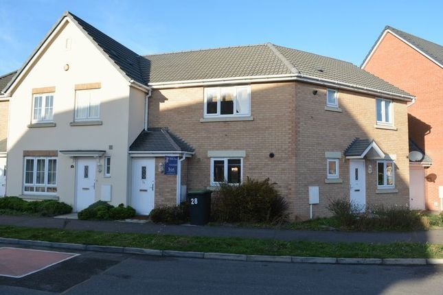 Thumbnail Flat to rent in Taurus Avenue, North Hykeham