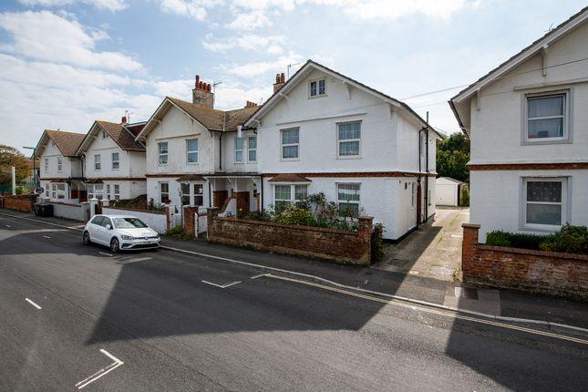 Thumbnail Semi-detached house for sale in Walton Road, Bognor Regis