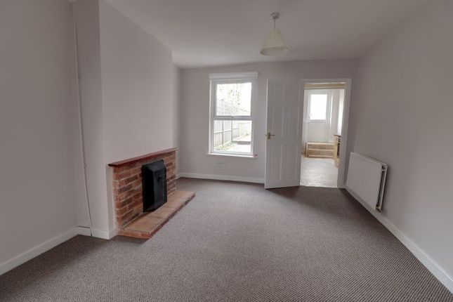 Dining Area of Herbert Road, Stafford ST17