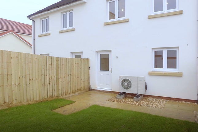 3 bedroom semi-detached house for sale in Spinney Close, Barnstaple