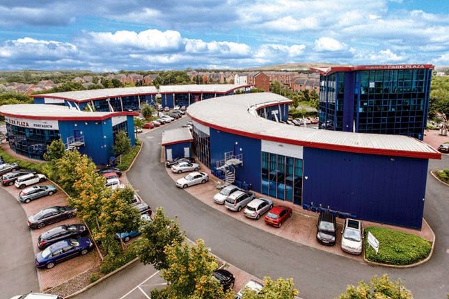Thumbnail Office to let in Park Plaza, Cannock, Staffordshire