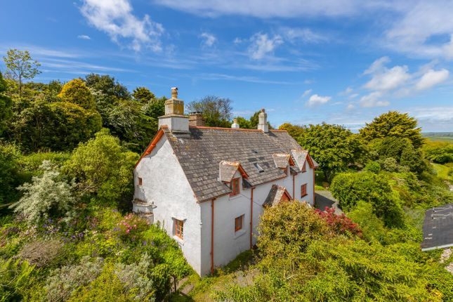Thumbnail Detached house for sale in East Portlemouth, Salcombe