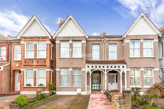 Thumbnail Semi-detached house for sale in Palmerston Crescent, London