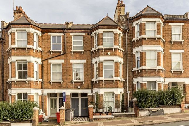 Thumbnail Flat for sale in Latchmere Road, London
