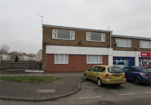 3 bed flat to rent in Micklebring Grove, Conisbrough, Conisbrough DN12