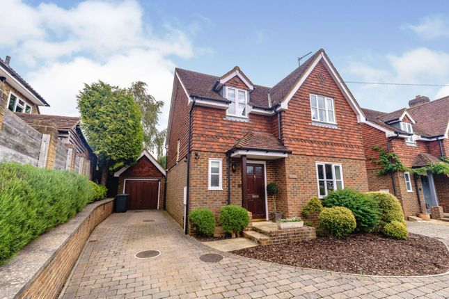 Thumbnail Detached house for sale in The Street, Ewhurst