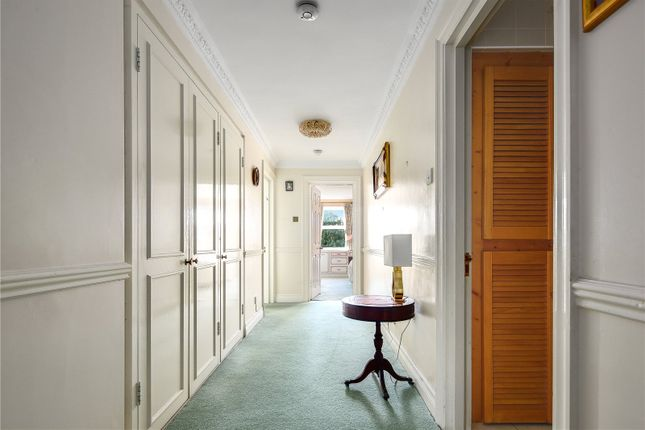 Hallway of Laybrook Lodge, 63 Snaresbrook Road, London E11
