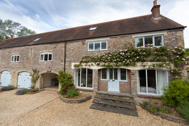 Thumbnail Barn conversion for sale in Lower Vobster, Somerset