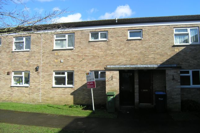 Thumbnail Flat to rent in Greenway Court, Chippenham