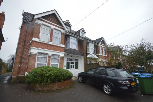 Thumbnail Flat for sale in Darwin Road, Shirley, Southampton