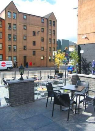 Thumbnail Flat for sale in Albion Gate, Merchant City, Glasgow