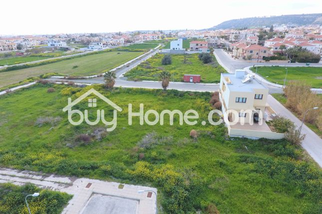 Land for sale in Oroklini, Larnaca, Cyprus