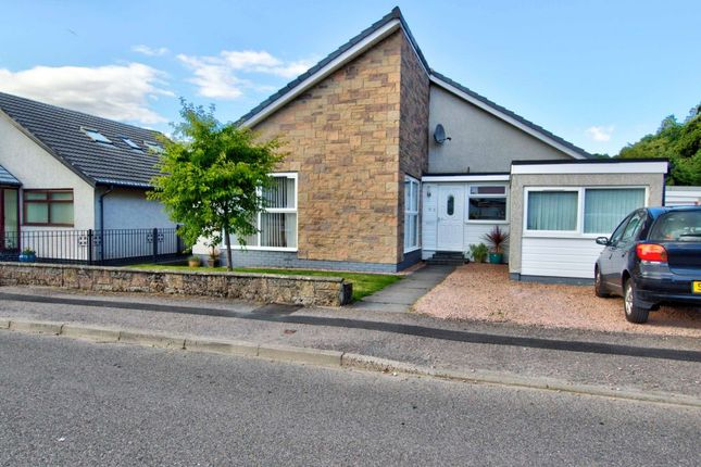 Thumbnail Detached bungalow for sale in Boarstone Avenue, Inverness