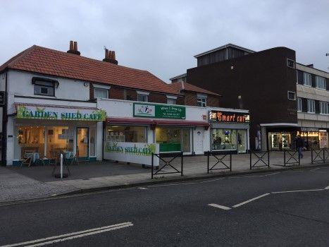 Cow Lane, Castle Street, Portchester, Fareham PO16