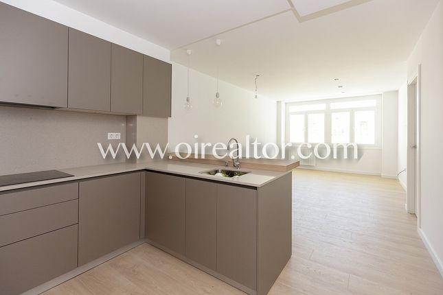 Apartment for sale in Sant Gervasi - Galvany, Barcelona, Spain