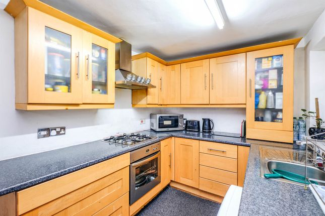 Semi-detached house for sale in Church Hill Road, Handsworth, Birmingham