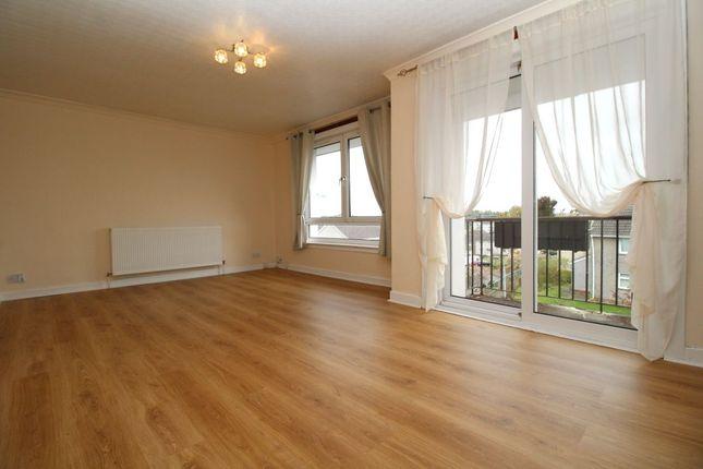 Thumbnail Flat to rent in Carnegie Hill, East Kilbride, Glasgow
