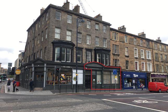 Thumbnail Office to let in Lothian Road, Edinburgh