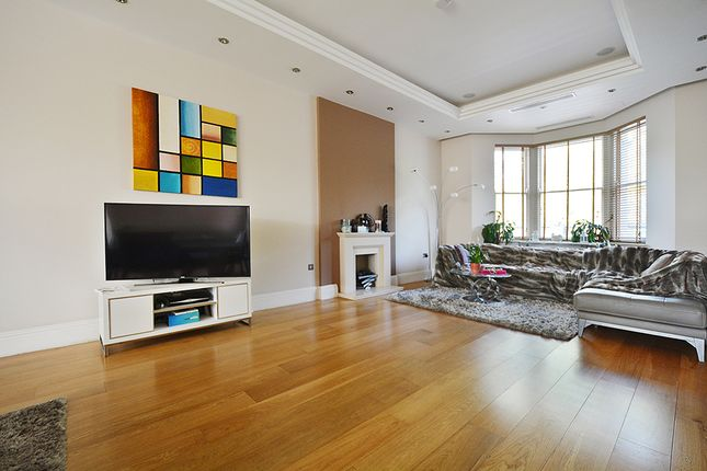 Thumbnail Detached house to rent in Fulham Palace Road, London