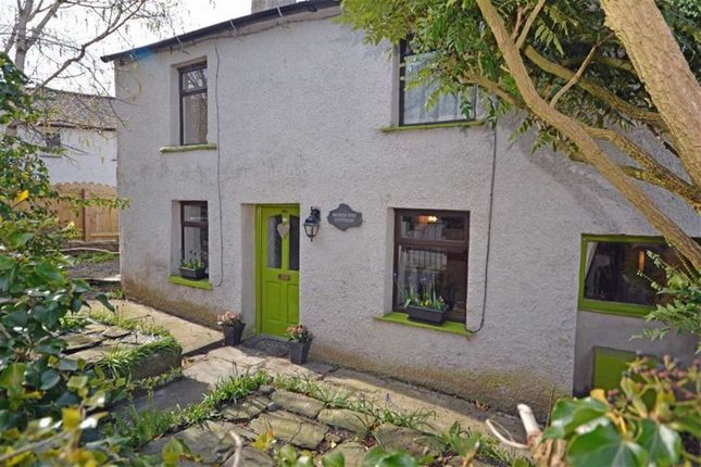 Thumbnail Semi-detached house for sale in Soutergate, Kirkby In Furness, Cumbria