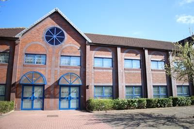 Thumbnail Office to let in E Best House, Grange Park, Whetstone, Leicestershire