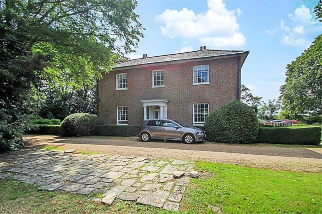 Thumbnail Flat for sale in Hound Road, Netley Abbey, Southampton, Hampshire