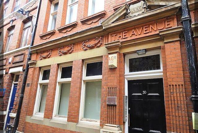 Thumbnail Studio to rent in Bishop Lane, Lowgate, Hull