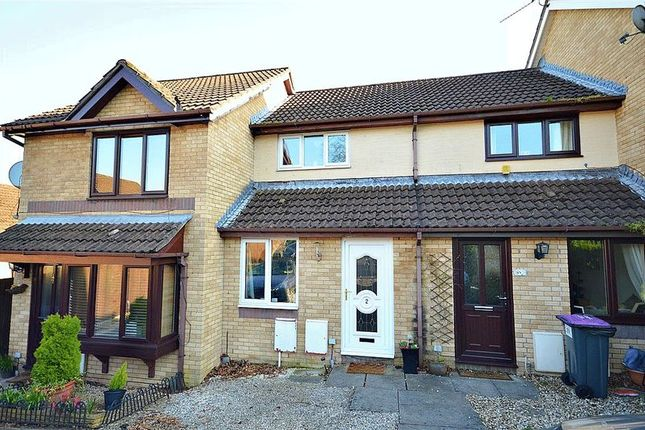 Terraced house for sale in Clover Court, Ty Canol, Cwmbran