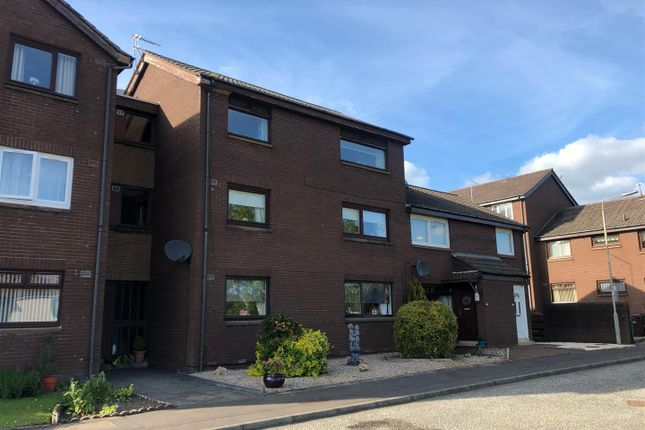 2 bed flat for sale in Merry Street, Motherwell ML1