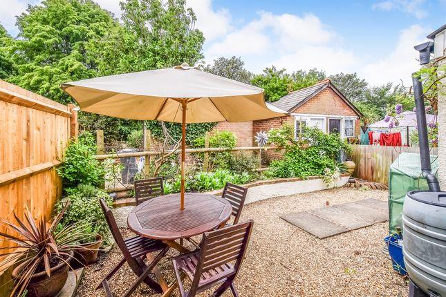 Thumbnail Semi-detached house for sale in Ryarsh Lane, West Malling