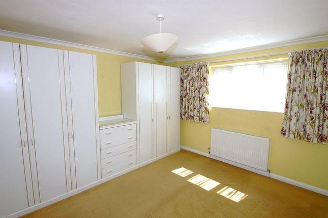 Bedroom One of Cedar Close, Bagshot GU19
