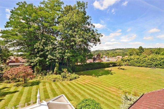 Thumbnail Flat for sale in Wray Common Road, Reigate, Surrey