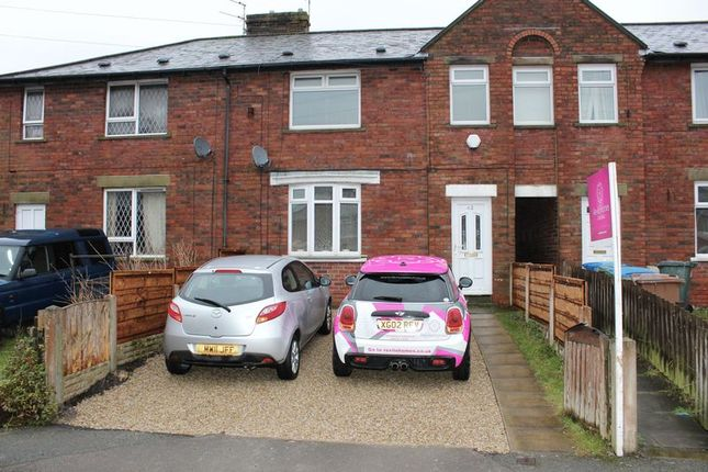 Thumbnail Terraced house for sale in Hurstead Road, Milnrow, Rochdale
