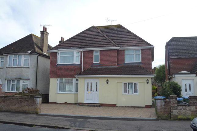Thumbnail Detached house to rent in Westway, Bognor Regis
