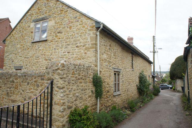 Stable Cottage of 9 Shorts Lane, Beaminster DT8