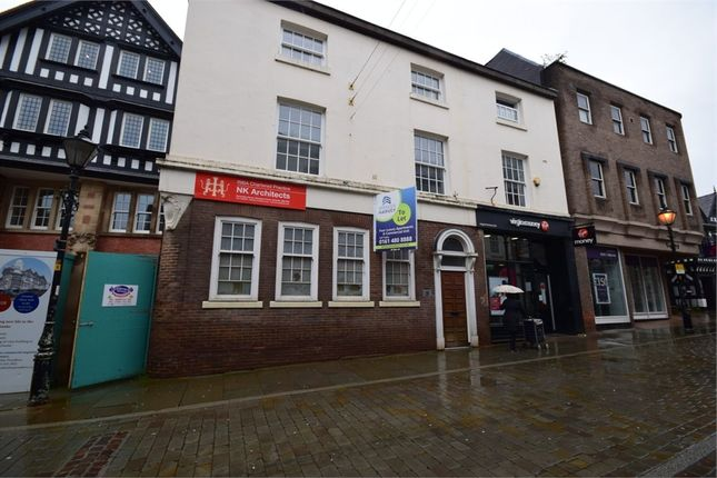 Thumbnail Studio to rent in 19, Great Underbank, Stockport, Cheshire