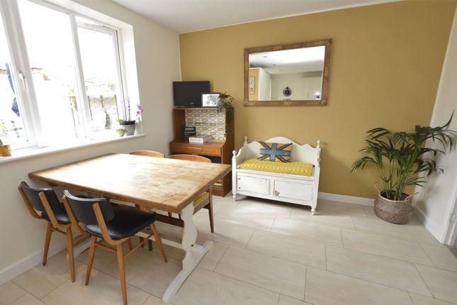 Dining Area of Bradley Avenue, Winterbourne, Bristol, Gloucestershire BS36