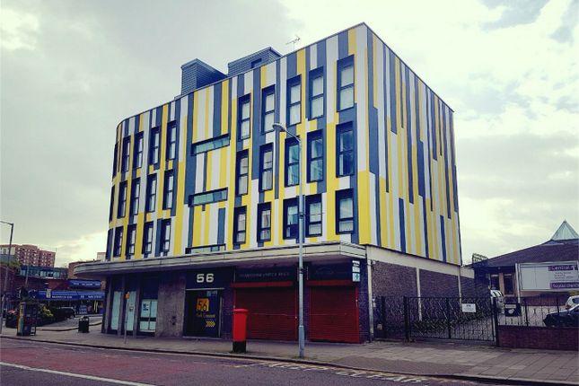 Thumbnail Flat for sale in Park Crescent, Park Street, Luton, Bedfordshire