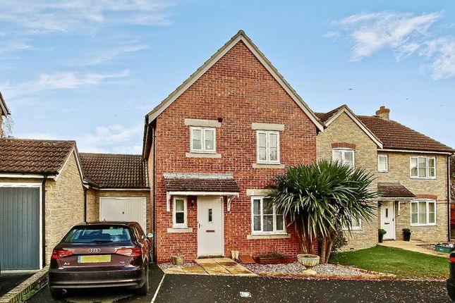 Thumbnail Detached house for sale in Irving Road, Keinton Mandeville, Somerton